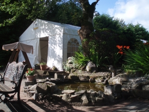 Party Marquee Hire - Galway