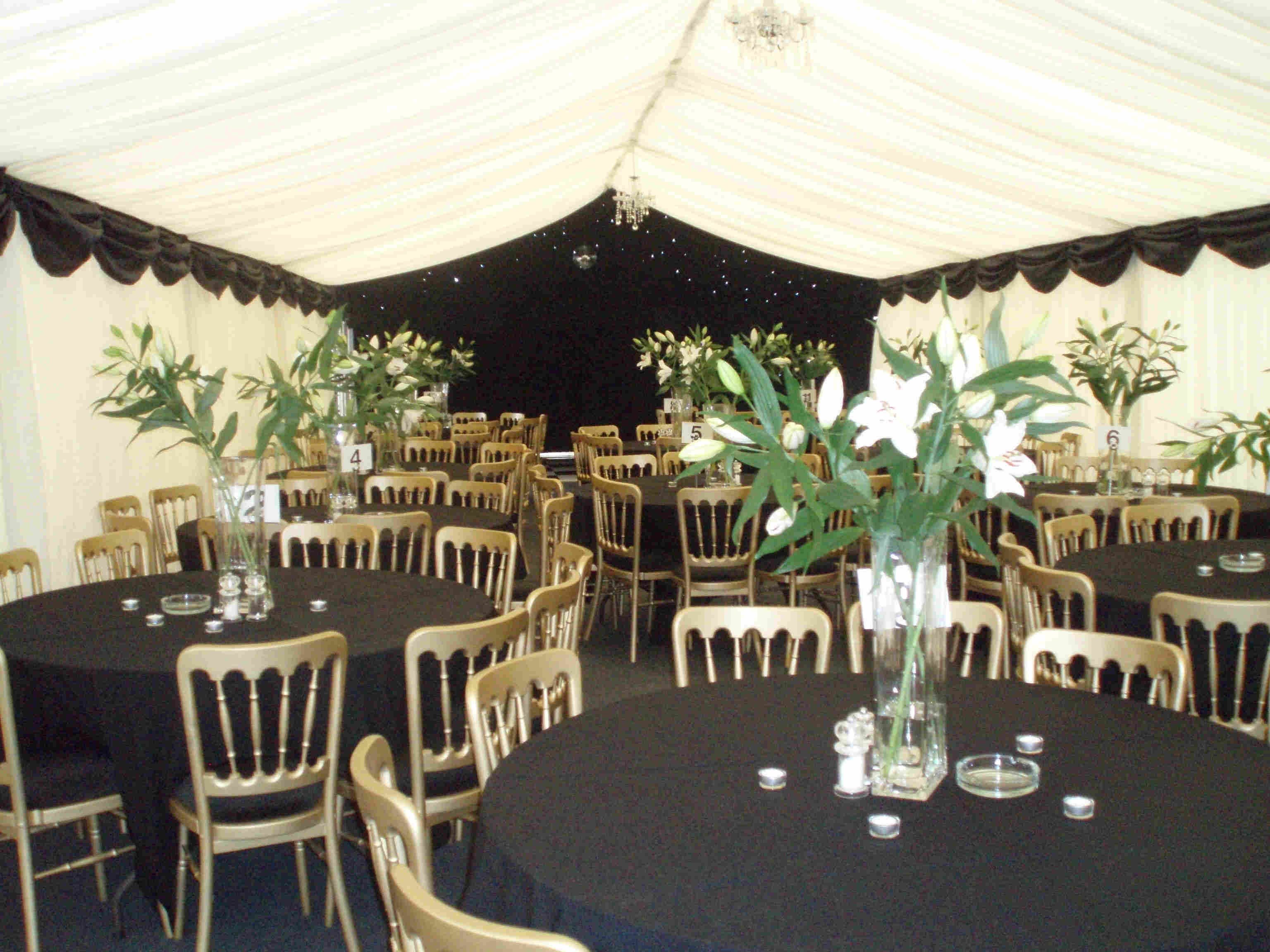 Party Marquee Hire & Party Marquee Hire - Dublin Galway Cork Limerick