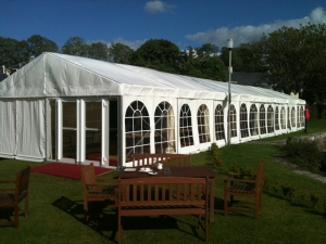Party Marquee Hire - Dublin, Galway, Cork, Limerick